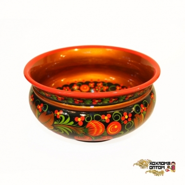 "Bowl ""At the  table"""