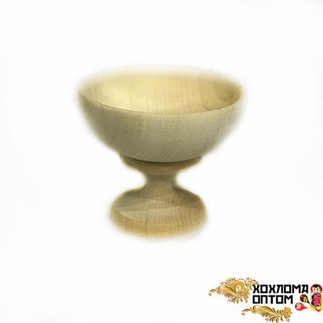Креманка без росписи