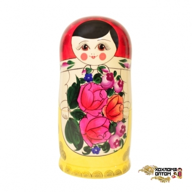 Matryoshka traditional (9 dolls)