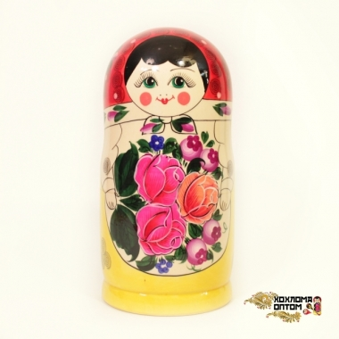 Matryoshka traditional (10 dolls)
