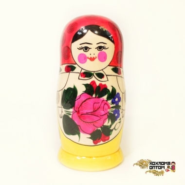Matryoshka traditional (7 dolls)