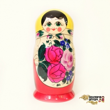 Matryoshka traditional (8 dolls)