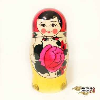 Matryoshka traditional (6 dolls)