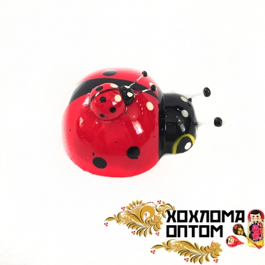 """Magnet """"Ladybird"""" big"""
