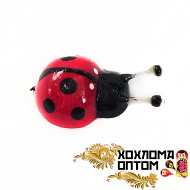"Magnet ""Ladybird"" small"