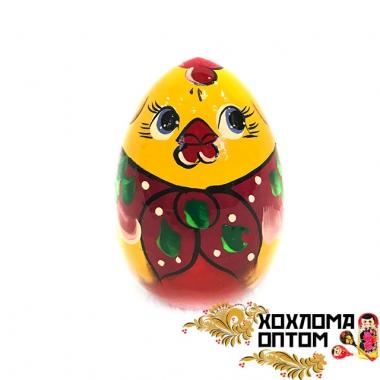 """Tumbler toy """"Сhick"""""""