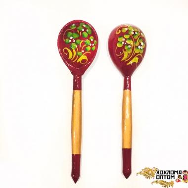 """Wooden teaspoon  """"Redie"""""""