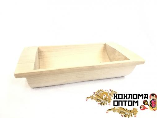 wooden trough medium
