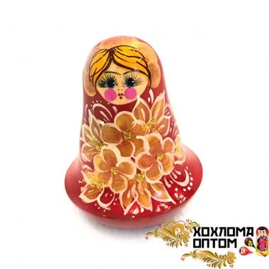 "Tumbler toy ""Nesting doll"""